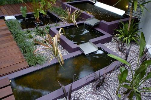 Ảnh mẫu quy tắc thiết kế sân vườn
