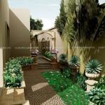 Vườn Ả Rập 6