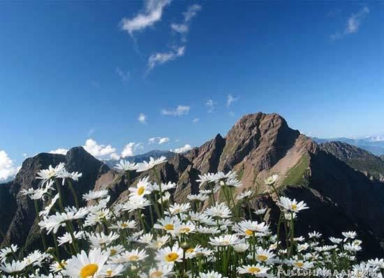 Một số cảnh quan thiên nhiên đẹp kỳ bí trên thế giới