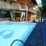 Anda Bohol Pool