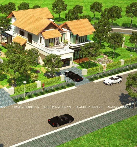 Luxury Garden 2.3