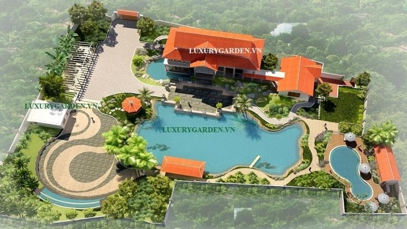 Luxury Garden 7