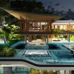 Xálima Island House 10