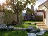 Luxury garden 3.3
