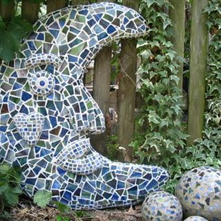san vuon mosaic 11