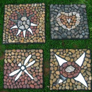 san vuon mosaic 12