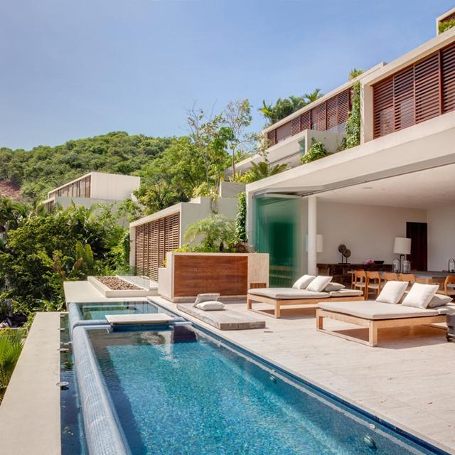 thiết kế nhà vườn cùng biệt thự đẹp