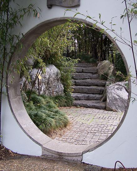 Cây cối được chọn như một thành phần không thể thiếu của khu vườn