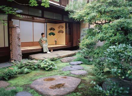 Mẫu vườn Nhật bản đẹp