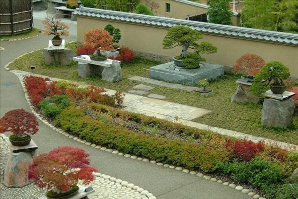 sân vườn thiền Nhật Bản
